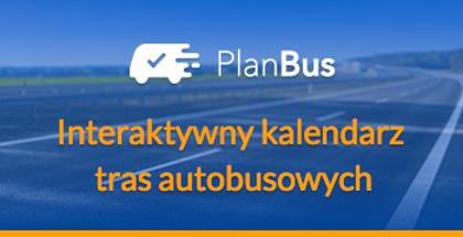 Inernetowy Kalendarz Tras Autobusowych
