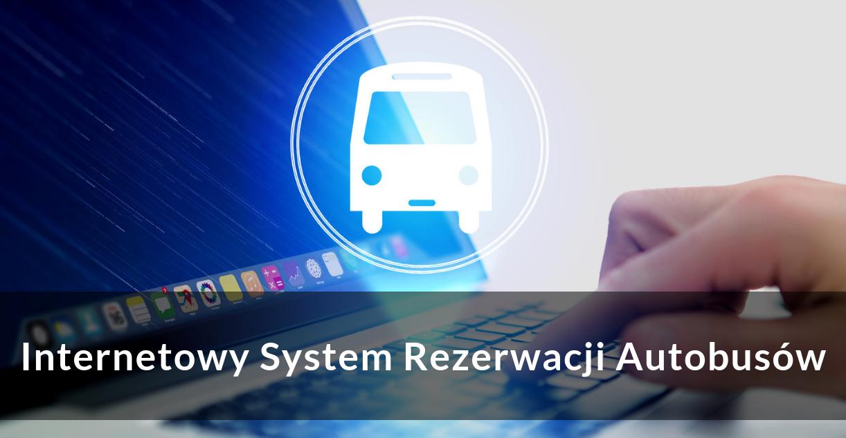 Inernetowy System Zamawiania Autobusów