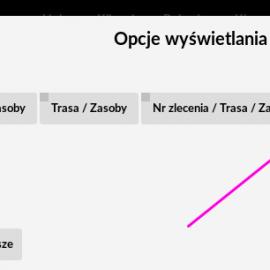 Nowa opcja wyświetlania informacji w Kalendarzu