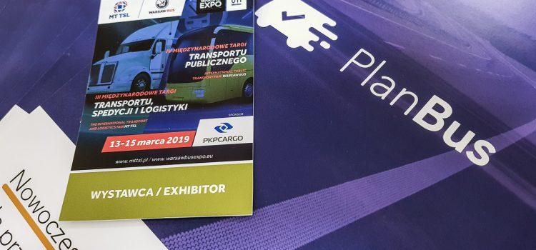 WARSAW BUS EXPO – zapraszamy do odwiedzenia naszego stoiska